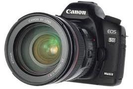 Riparazione macchine fotografiche