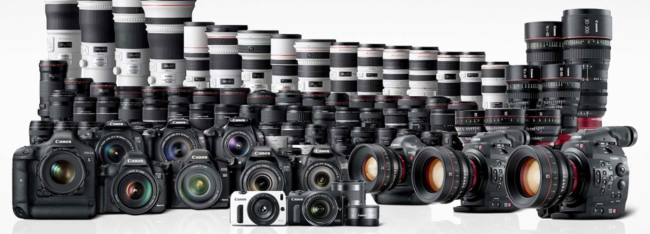Assistenza tecnica fotografia