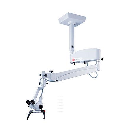 Microscopio Operatorio Kaps