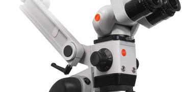Vendita ed Assistenza microscopi Kaps