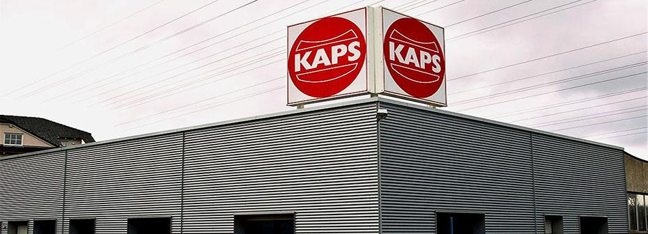 Kaps company